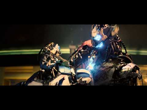 EXTENDED TRAILER Marvel's Avengers: Age of Ultron - In Cinemas 30 April