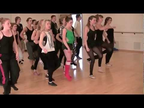 Maisie Williams Dance Gif Maisie williams dancing at bdc