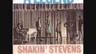 Watch Shakin Stevens Thirty Days video