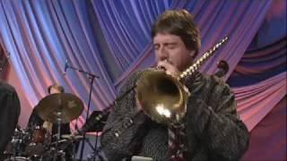 Manhattan Jazz Orchestra - GEORGIA ON MY MIND