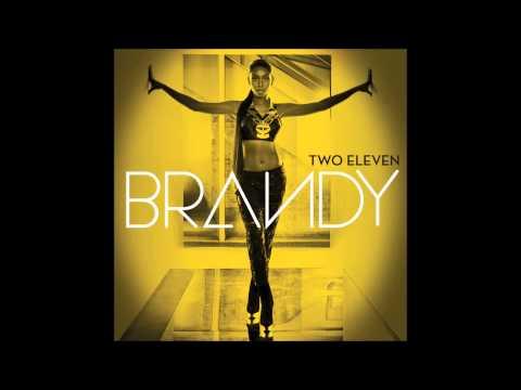 Brandy - Hardly Breathing