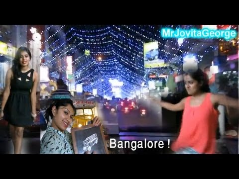 Always late in Bangalore
