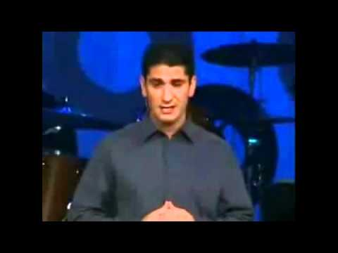 Young Muslim(Shia) turn to Lord Jesus and became a Pastor