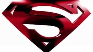 Krypton's Theme