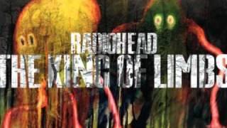 Watch Radiohead Feral video