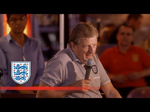 Hodgson meets the fans | FATV Exclusive