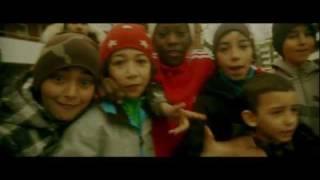 G Punkten - Runt omkring ft. Hoosam, I-Smile & Riffo