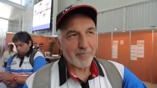 Dakar 2015: Franco Picco nel ruolo di assistente quest'anno