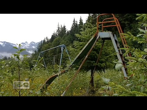 16x9 - Ghost Town: Canadian community abandoned 30 years ago