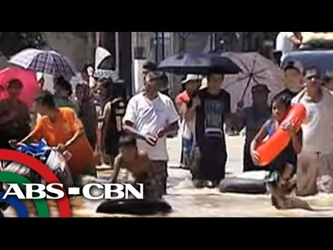 Bandila: Typhoon Lando leave P1B damage in Bulacan