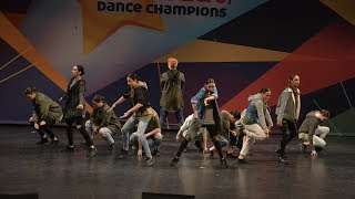 Download Lagu 2020 - Senior Hip Hop - Dance Sensation Inc Gratis STAFABAND
