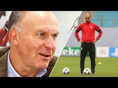 Karl-Heinz Rummenigge: