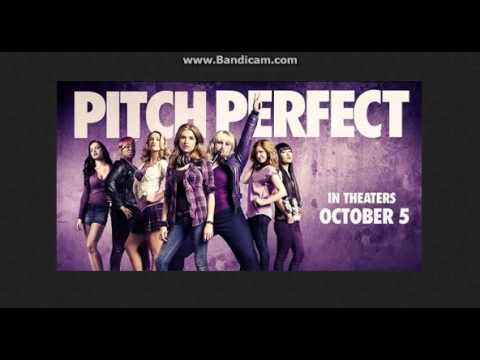 Pitch Perfect  Bella