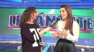 'Levántate', el talent show de Telecinco que emocionó a padres e hijos