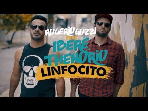LINFOCITO ft. Iberê Thenório | Paródia Despacito Luis Fonsi & Daddy Yankee thumbnail