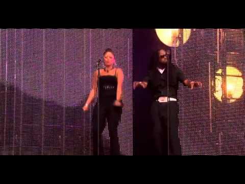 Nelly Furtado,HD, I'm Like A Bird,live, HD 1080p
