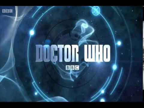 Doctor Who 2014-2017 Extended Theme (Version One)
