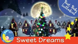 AWAY IN A MANGER Lullabies For Babies To Go To Sleep-Lullaby-Baby Song Sleep Music- Sleeping Songs