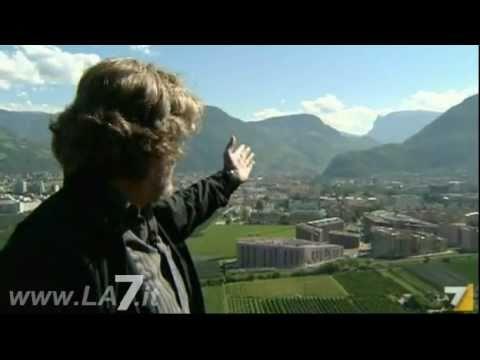 alpinismo www.aminofood.it Reinhold Messner presenta Nanga Parbat La montagna del destino