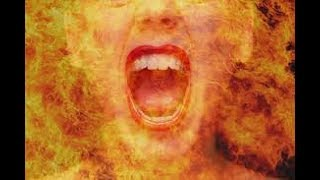 What you need to know about SPONTANEOUS HUMAN COMBUSTION and the element of FIRE