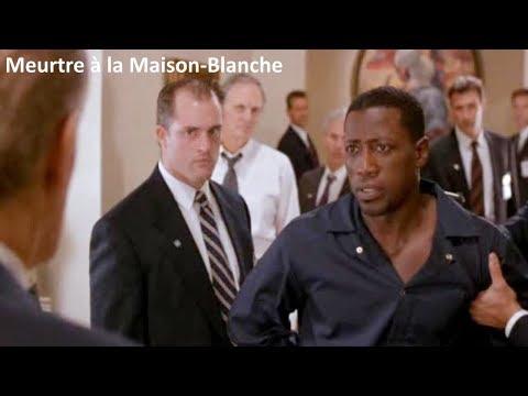 Meurtre à La Maison Blanche 1997 (Murder At 1600) - Film Réalisé Par Dwight H  Little