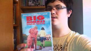 Big Mommas: Like Father, Like Son - Movie Review: Big Momma's Like Father Like Son