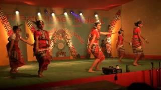 Pindare Polasher Bon | Bengali Folk Song | The Heritage School