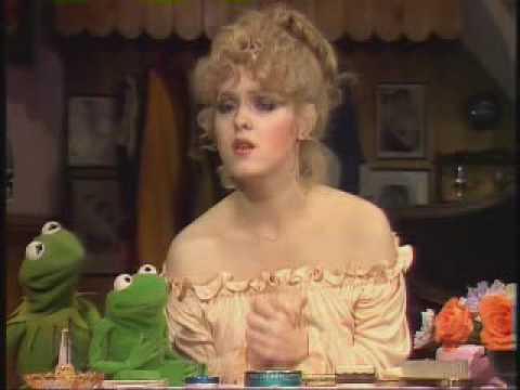 Muppet Show S2 E12 P2 - Bernadette Peters