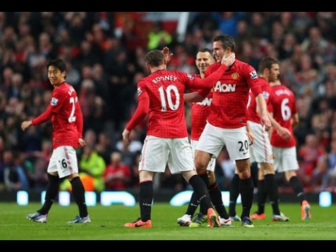 Manchester United vs Hull City 2014 3-0 All Goals & Highlights Review BPL 29/11/2014