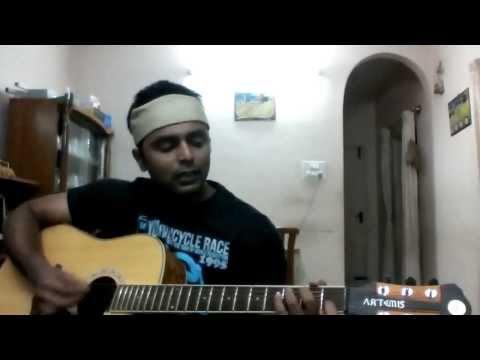 Pal Pal dil ke paas-Full song with Guitar chords and strumming...