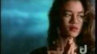 Watch Tracie Spencer Tender Kisses video