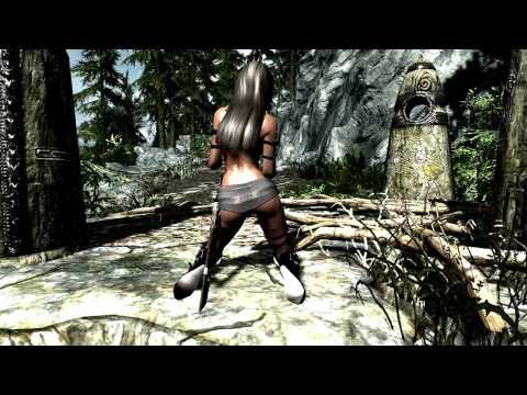 Skyrim Mods Review 4: Sexy episode.
