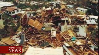Antigua and Barbuda PM appeals for help to rebuild