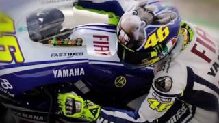 Cumpleaños feliz Valentino Rossi
