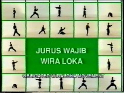 Jurus Wajib Wiraloka Full YouTube