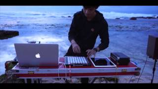 Download Lagu Closer X All We Know [ Mashup ] LaunchpadPro on the beach MIX by Alffy Rev Gratis STAFABAND