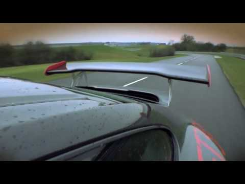 911 GT3 RS: Porsche Experience TV Video
