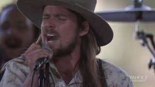 Lukas Nelson & Promise of the Real @Stagecoach Festival 4/29/18