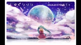 『ロビンソン』VOCALOID:初音ミク (カバー曲)