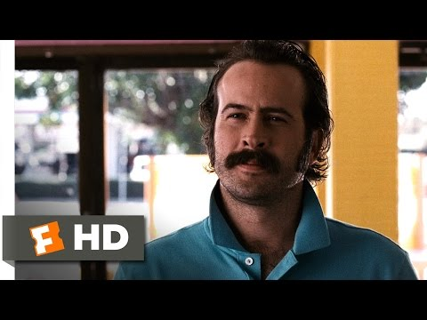 Clerks II (7/8) Movie CLIP - Pickle F***er (2006) HD
