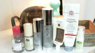 Updated Morning Skincare Routine | Mandy Davis MUA