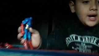 La  invasión Superman  punto xe