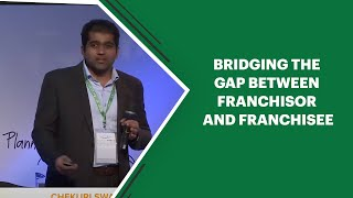 Bridging the gap between Franchisor and