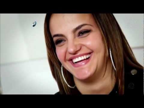 Ídolos 2011 - TOP 10 - Camila Morais - Choram As Rosas