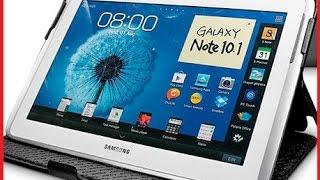 Вся правда о китайском планшете Samsung Galaxy Note 10 1 GT N8000