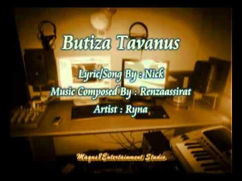Lagu Kadazan terbaru...(Butiza Tavanus) Ryna LirikLagu: Nick...