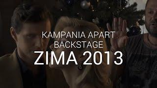 Święta 2013 - backstage