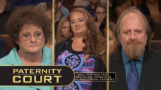 Mother Pointed Out Father In A Phone Book (Full Episode) | Paternity Court