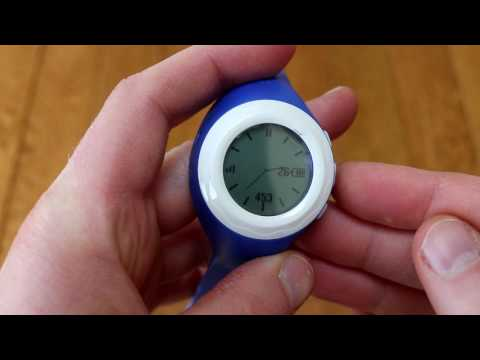 Watchu GPS Child Tracking Watch Review Review