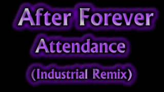 Watch After Forever Attendance video